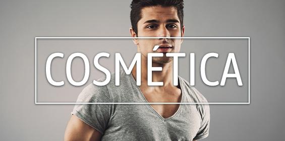 productos cosmética hombre